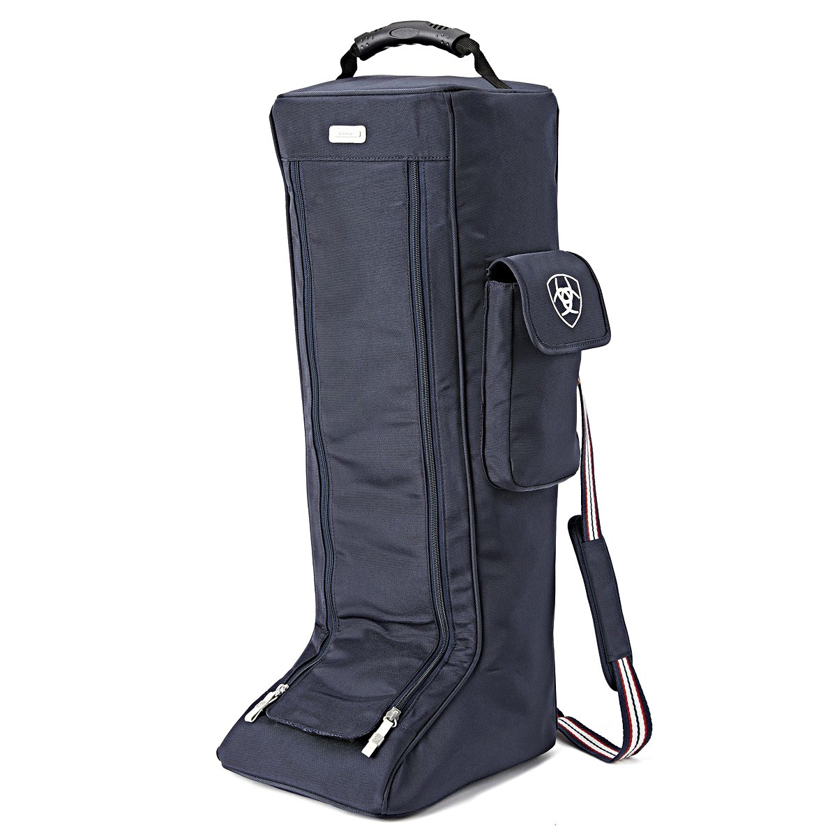 Billede af Ariat Boot Bag Team Tall Boot Bag Navy One Size