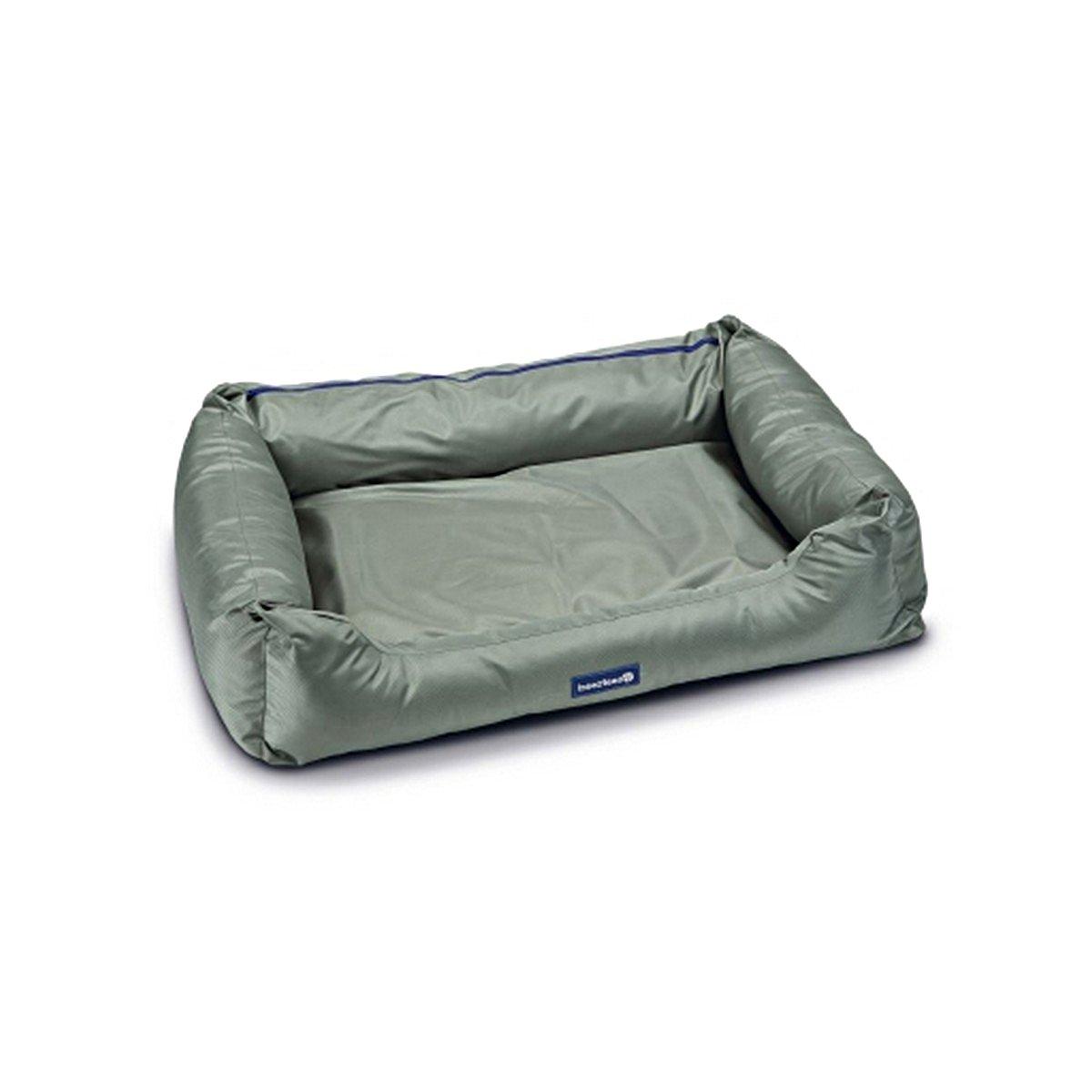 Imagem de Beeztees Bed Cordax Nylon Grey 100x70x25cm
