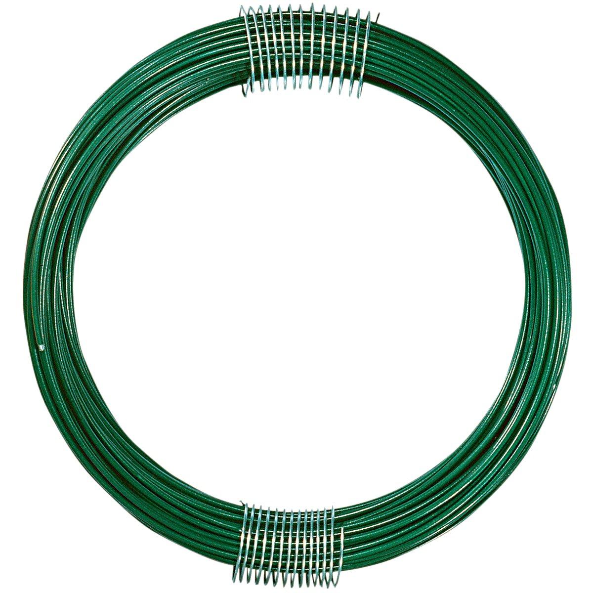 Afbeelding van Connex Binddraad Plastic/Groen 25m