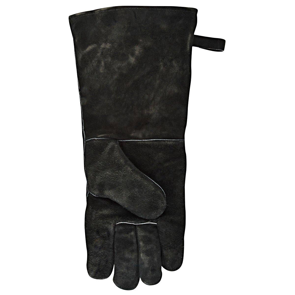 Afbeelding van Esschert BBQ handschoen 18,8x1,9x41cm