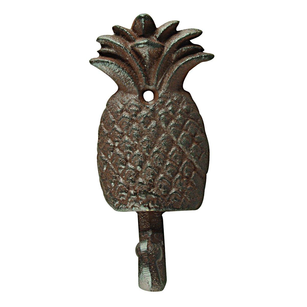 Afbeelding van Esschert Ananas haak enkel 6,2x3,7x13,7cm