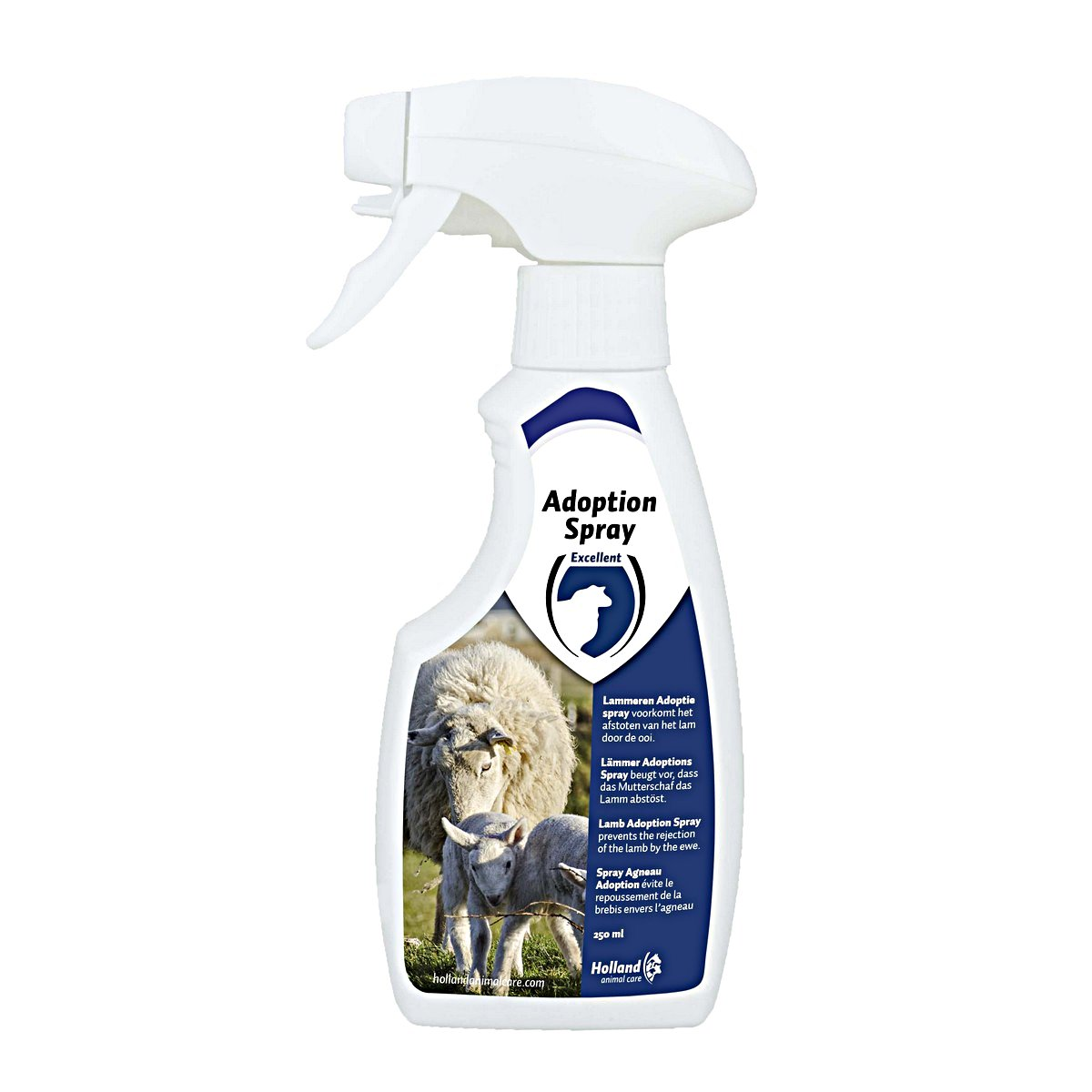 Image of Agradi Adoption Spray 250 ml