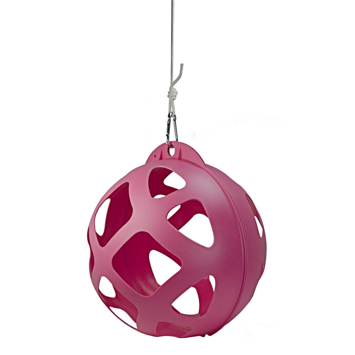 Imagem de Agradi Hay Slowfeeder Synthetic Pink 40cm