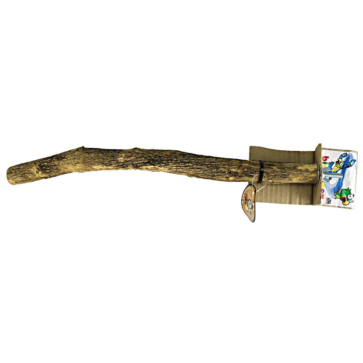 Afbeelding van Birrdeeez Natural Sekelbos Perch 40cm
