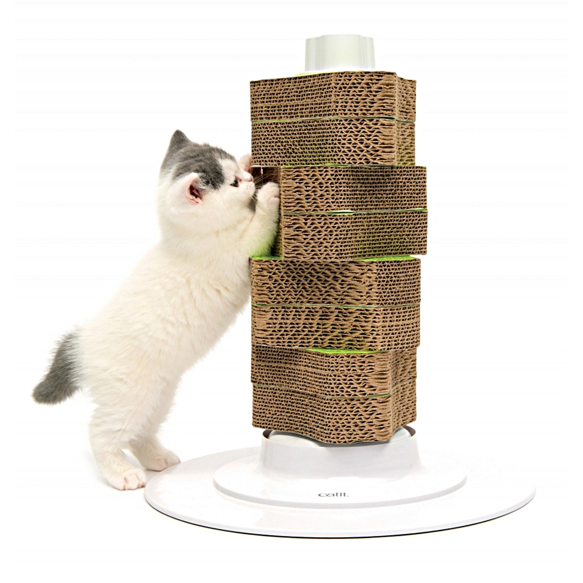 Afbeelding van Cat It Senses 2. Scratcher