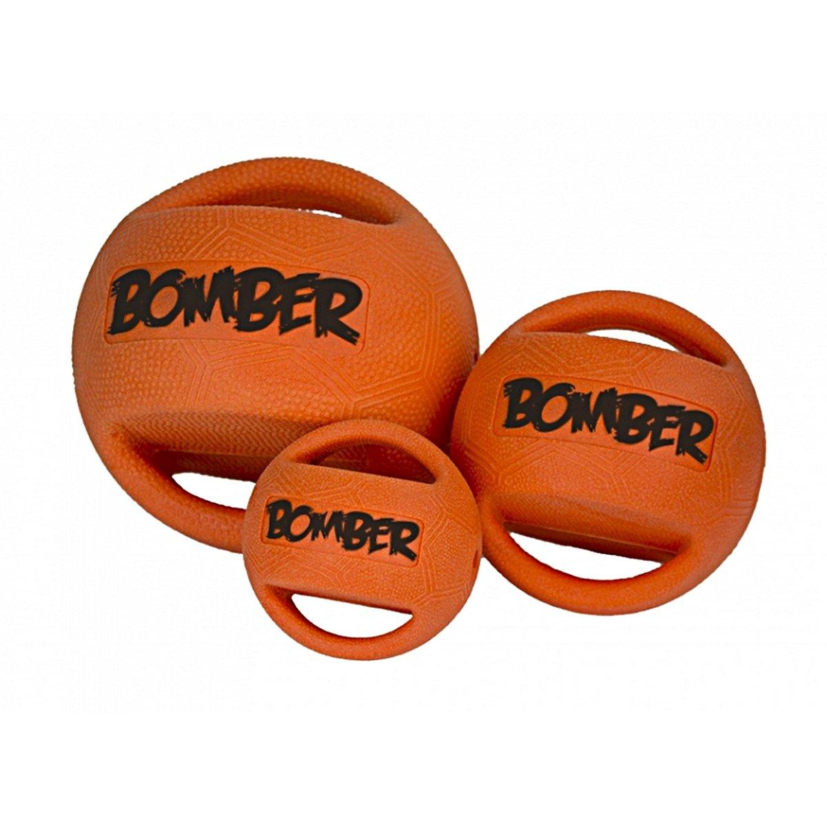 Afbeelding van Bomber Micro Durafoam Oranje Ø 8cm