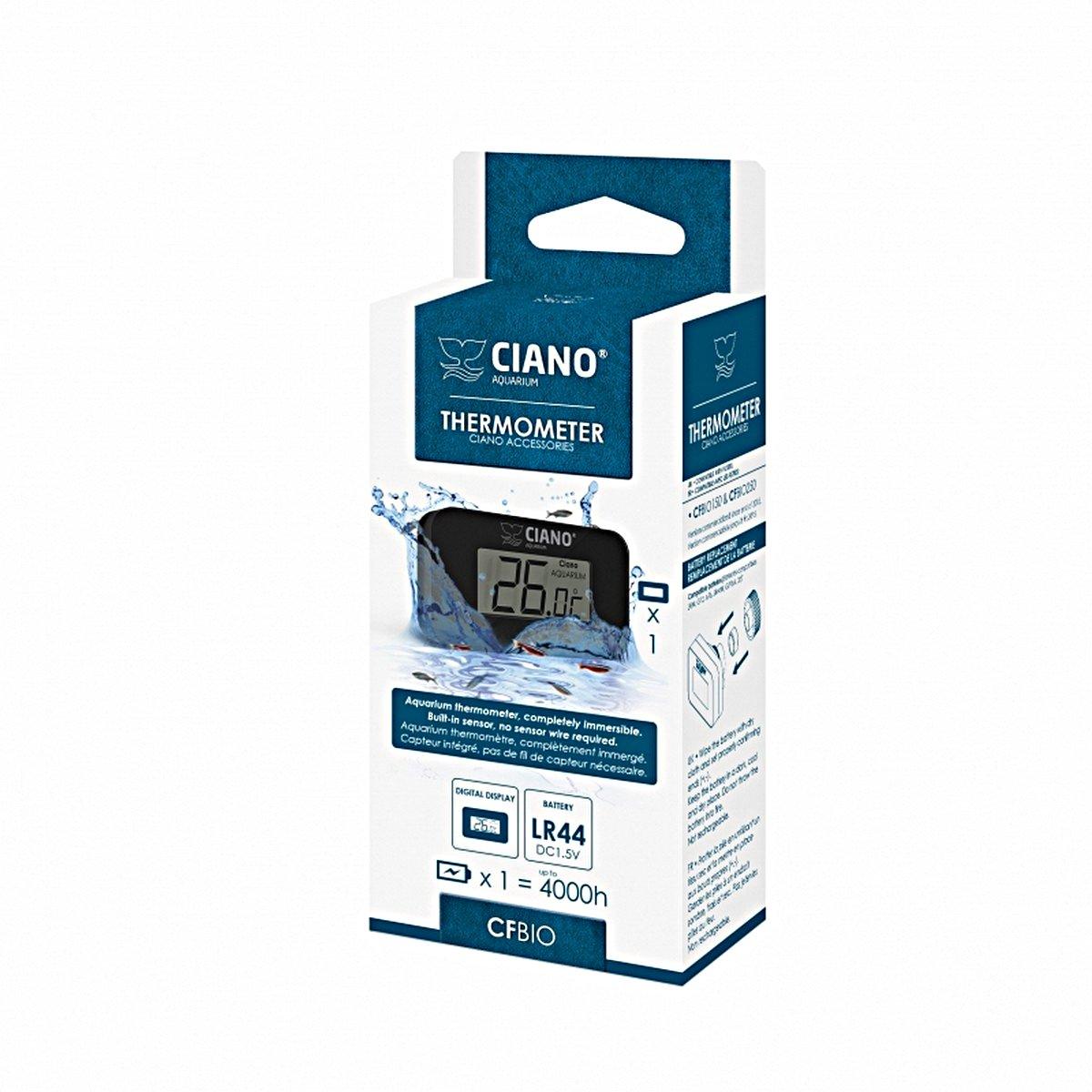Afbeelding van Ciano Digitale Thermometer