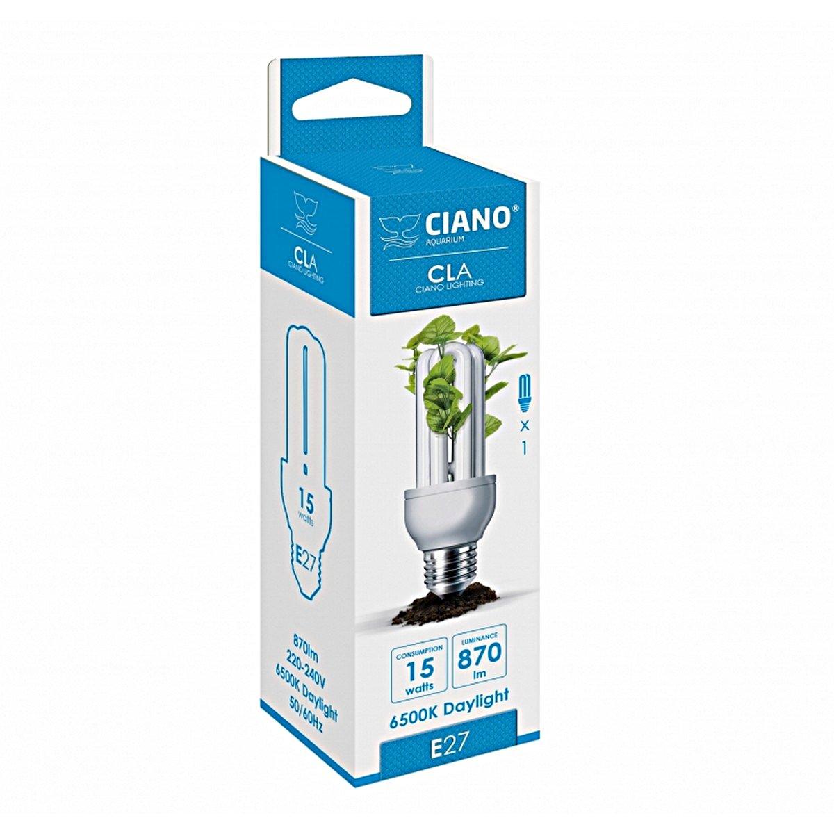 Afbeelding van Ciano Lamp T3 Voor Aqua 60 15w