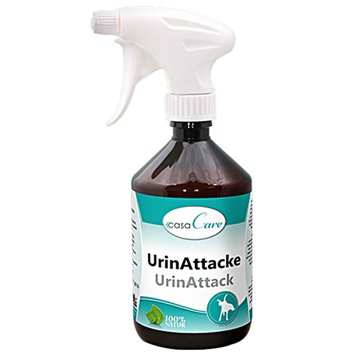 Afbeelding van cdVet CasaCare UrineAttack Sproeifles 500ml