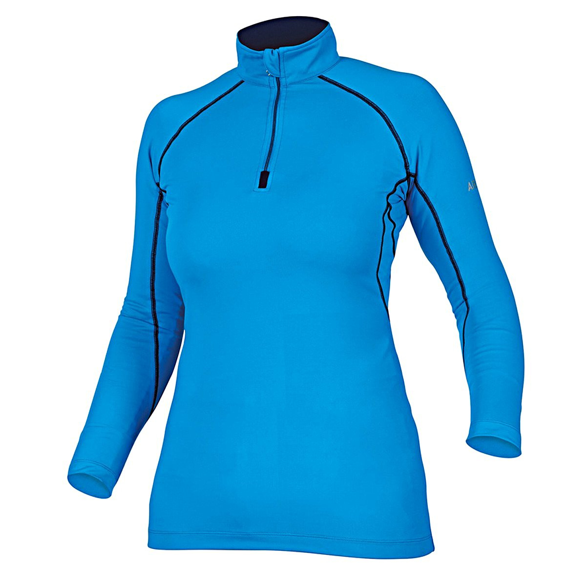 Afbeelding van Air Dri Cross Country Shirt Ladies Turquoise XS
