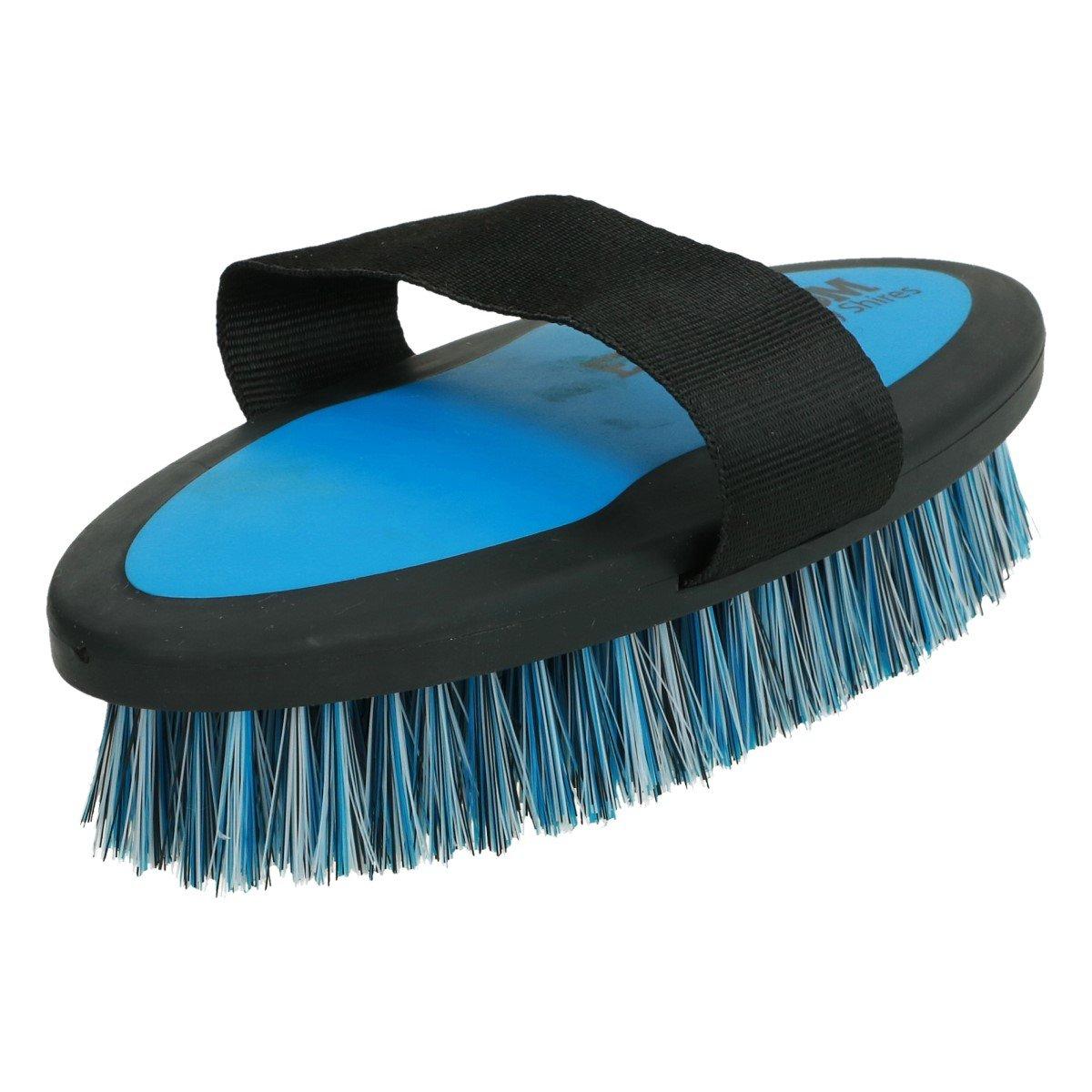 Imagem de Ezi Groom Body Brush Bright Blue L