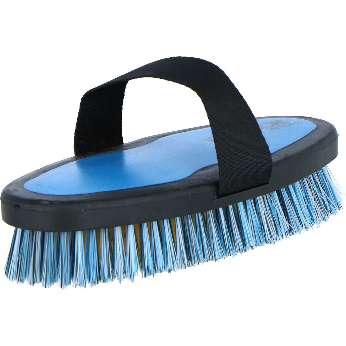 Imagem de Ezi Groom Body Wash Brush Bright Blue L