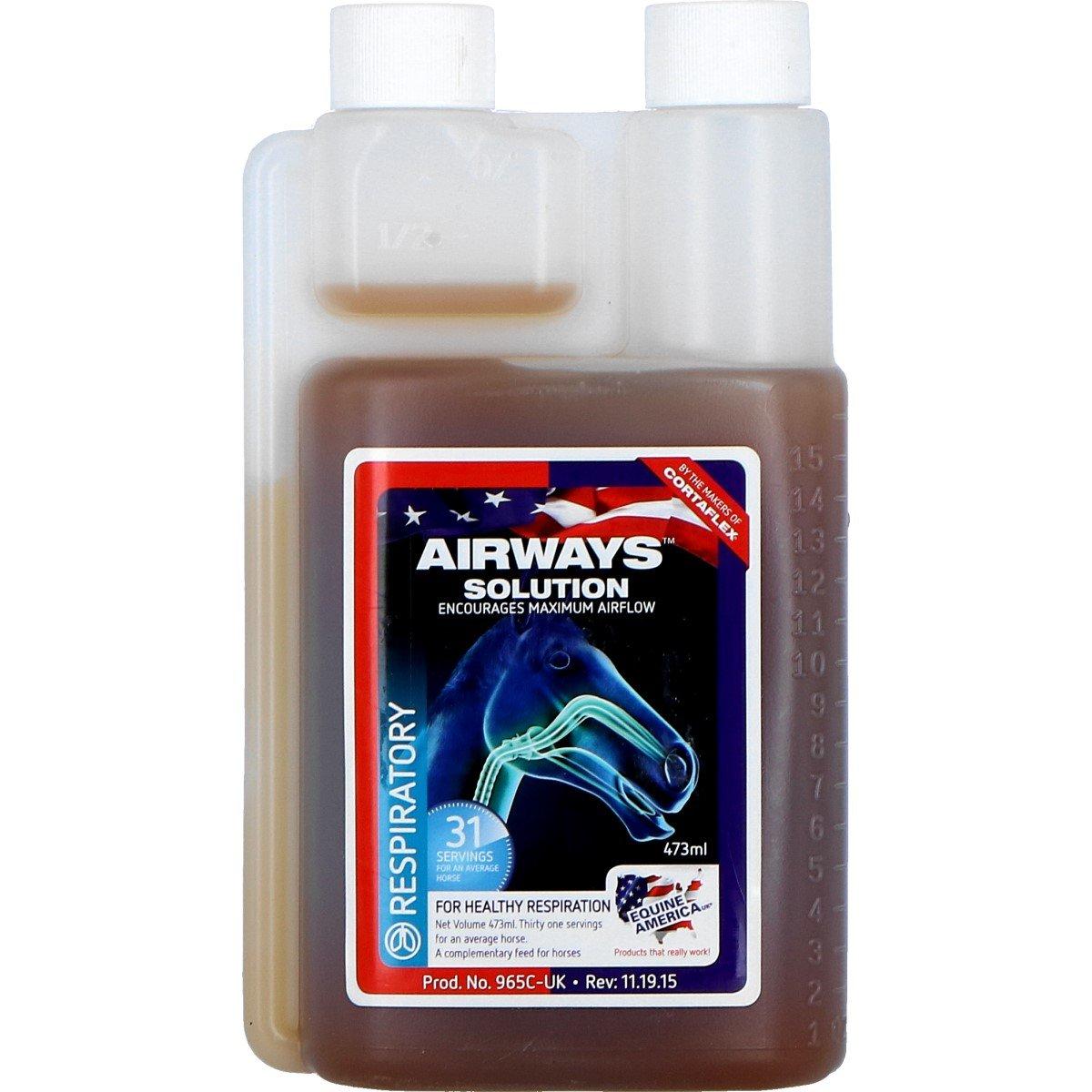 Afbeelding van Equine America Airways 473ml