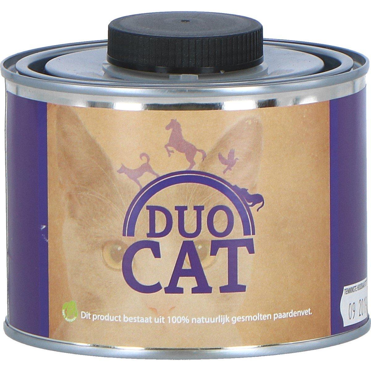 Afbeelding van Duo Protection Cat Vet Supplement 500ml
