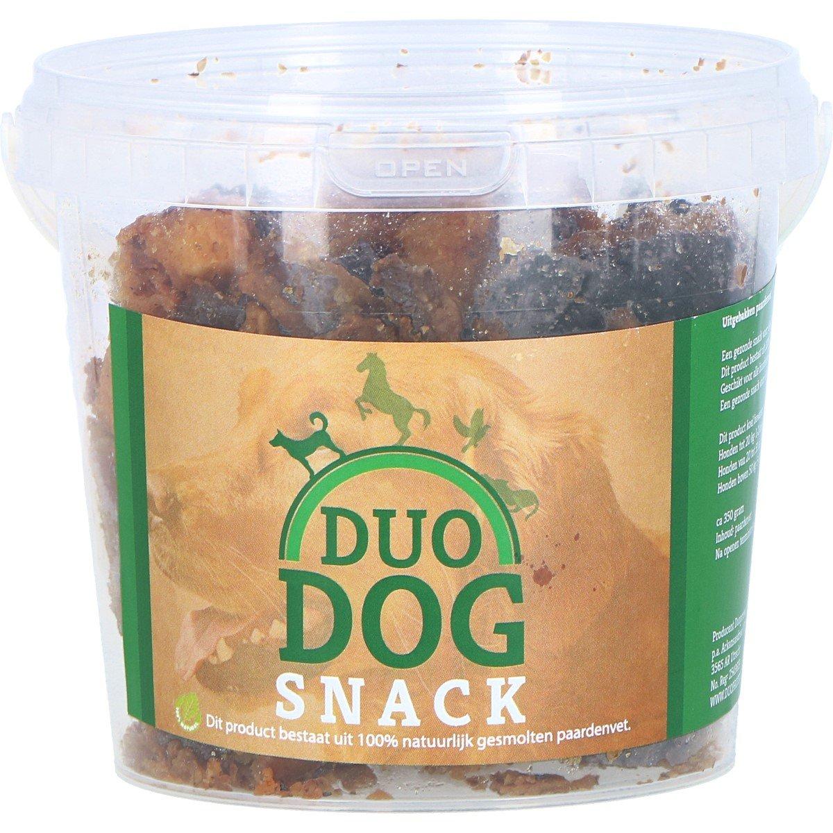 Afbeelding van Duo Protection Dog Snacks 400gr