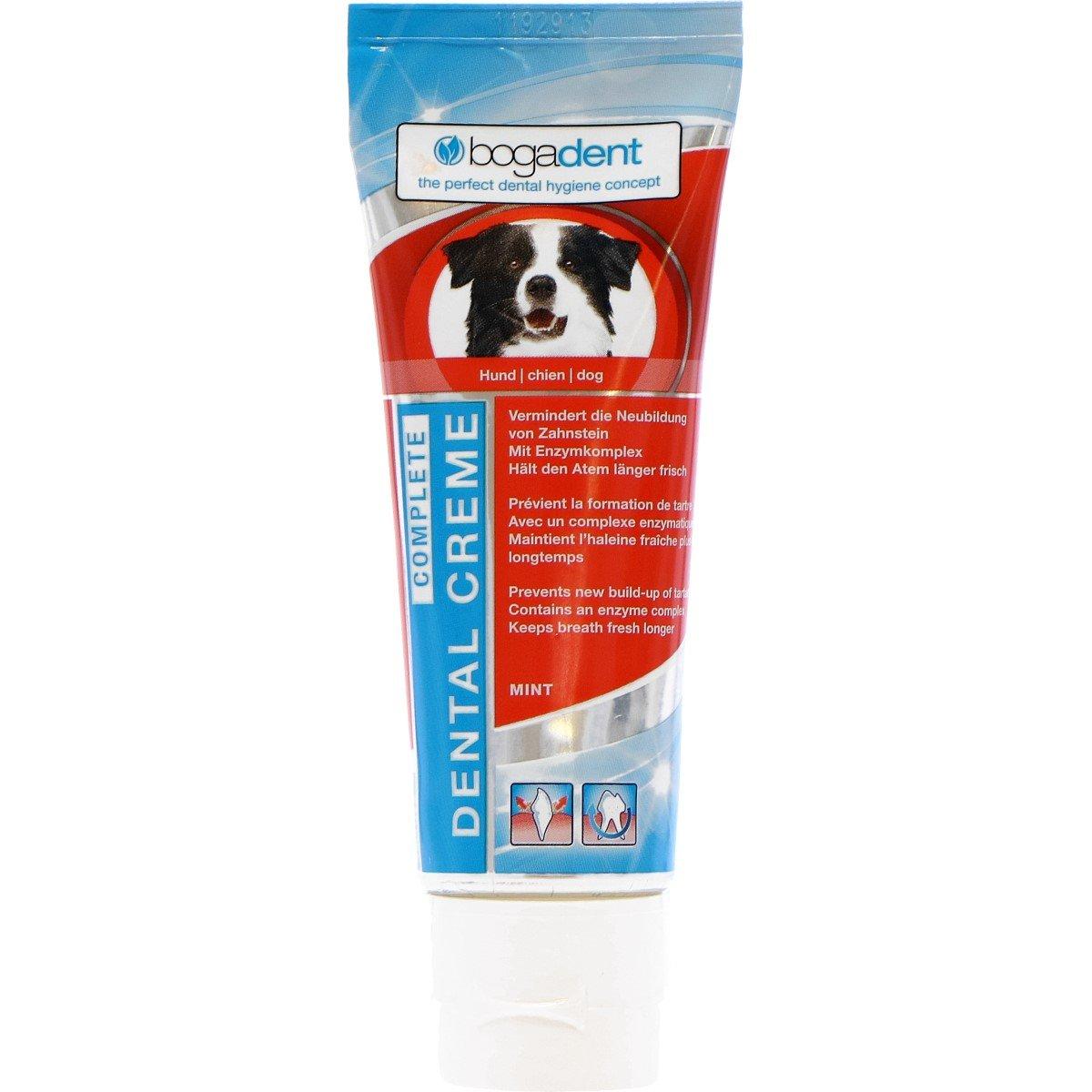 Afbeelding van Bogadent Dental Creme Complete dog 75 ml/100gram