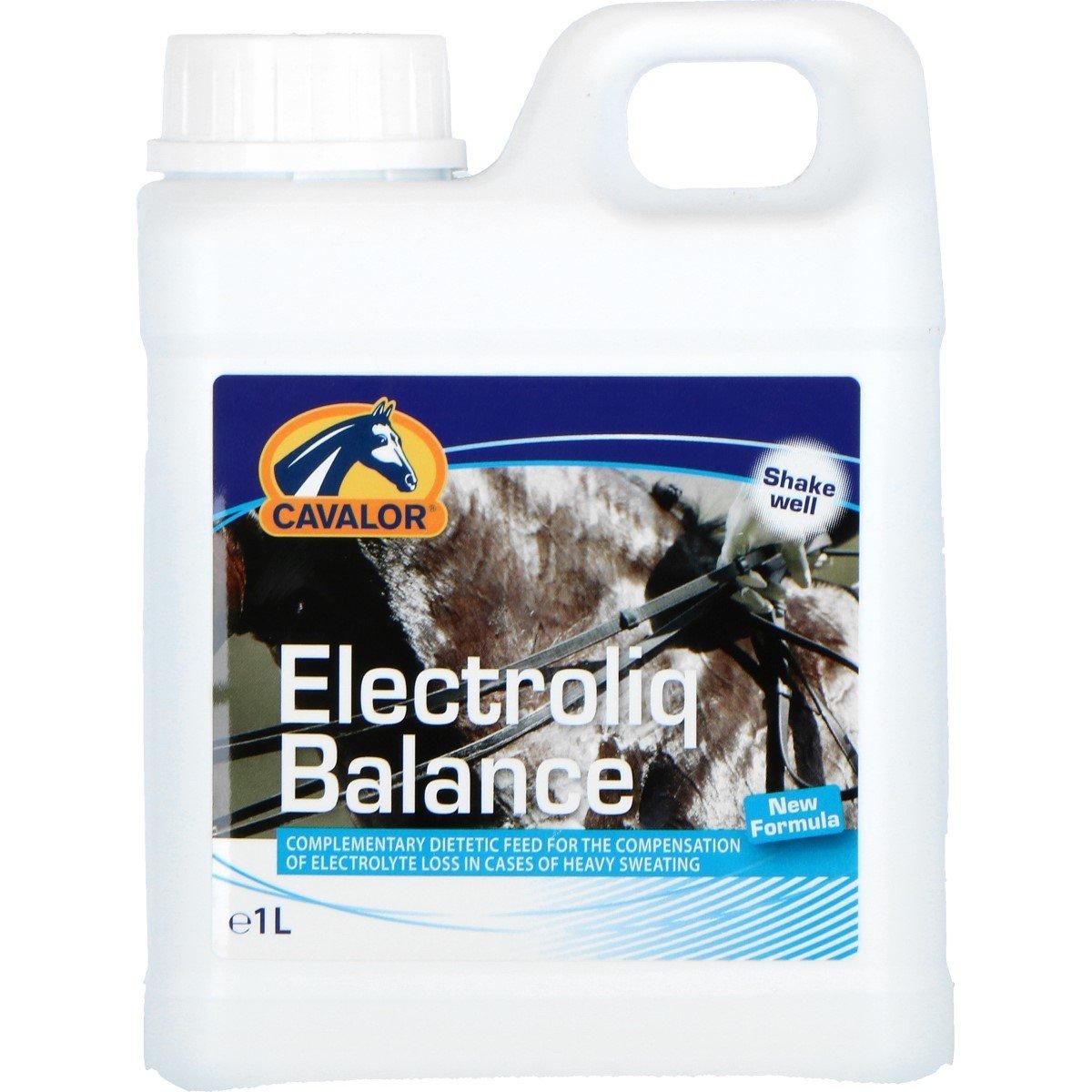 Afbeelding van Cavalor Electroliq Balance 1ltr