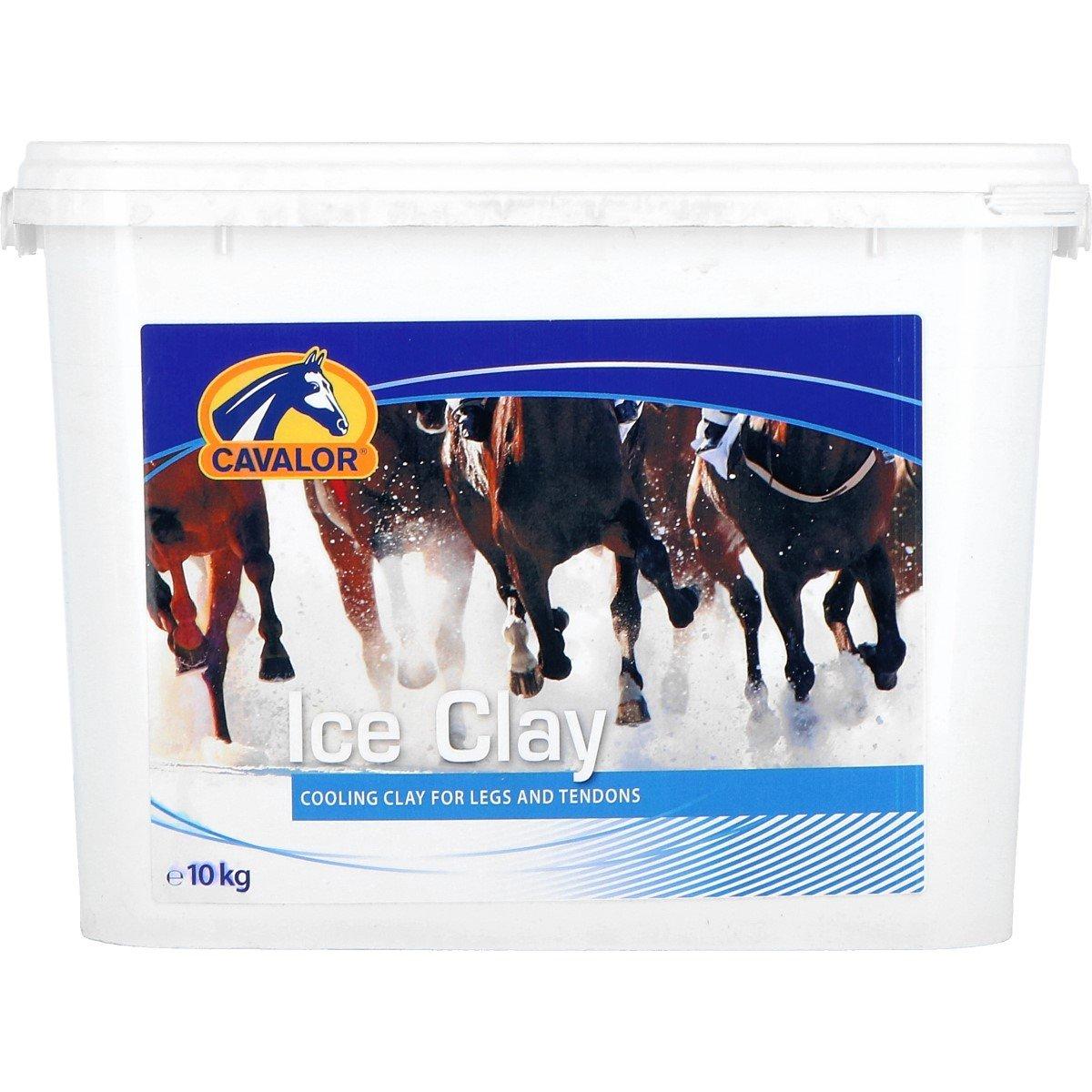 Afbeelding van Cavalor Ice Clay 10 kg