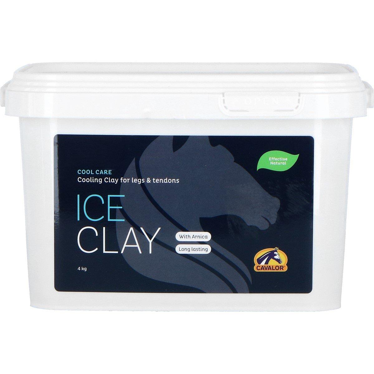 Afbeelding van Cavalor Ice Clay 4 kg