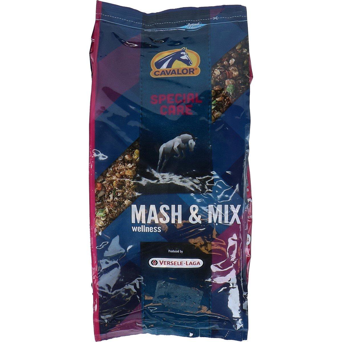 Afbeelding van Cavalor Mash & Mix 1,5kg
