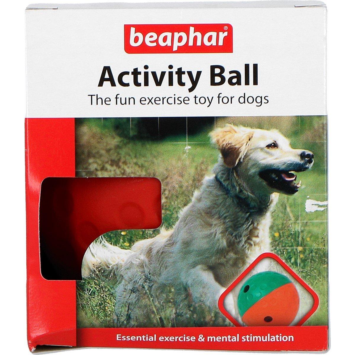 Afbeelding van Beaphar Activity Ball Middelgrote en Grote Honden