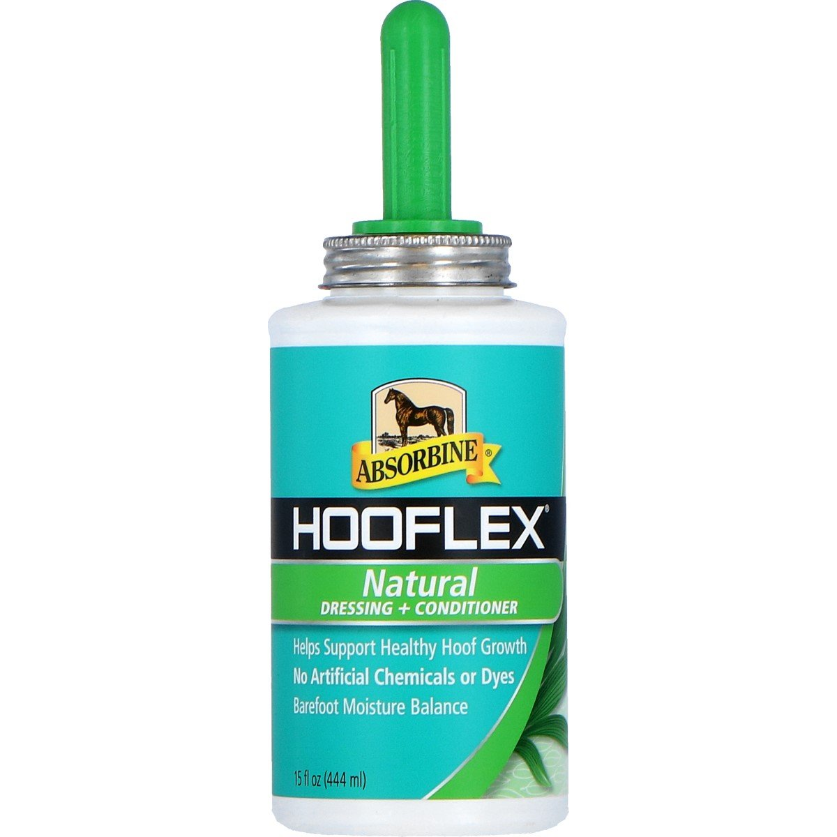 Afbeelding van Absorbine Hoefdressing Hooflex Natural 444ml