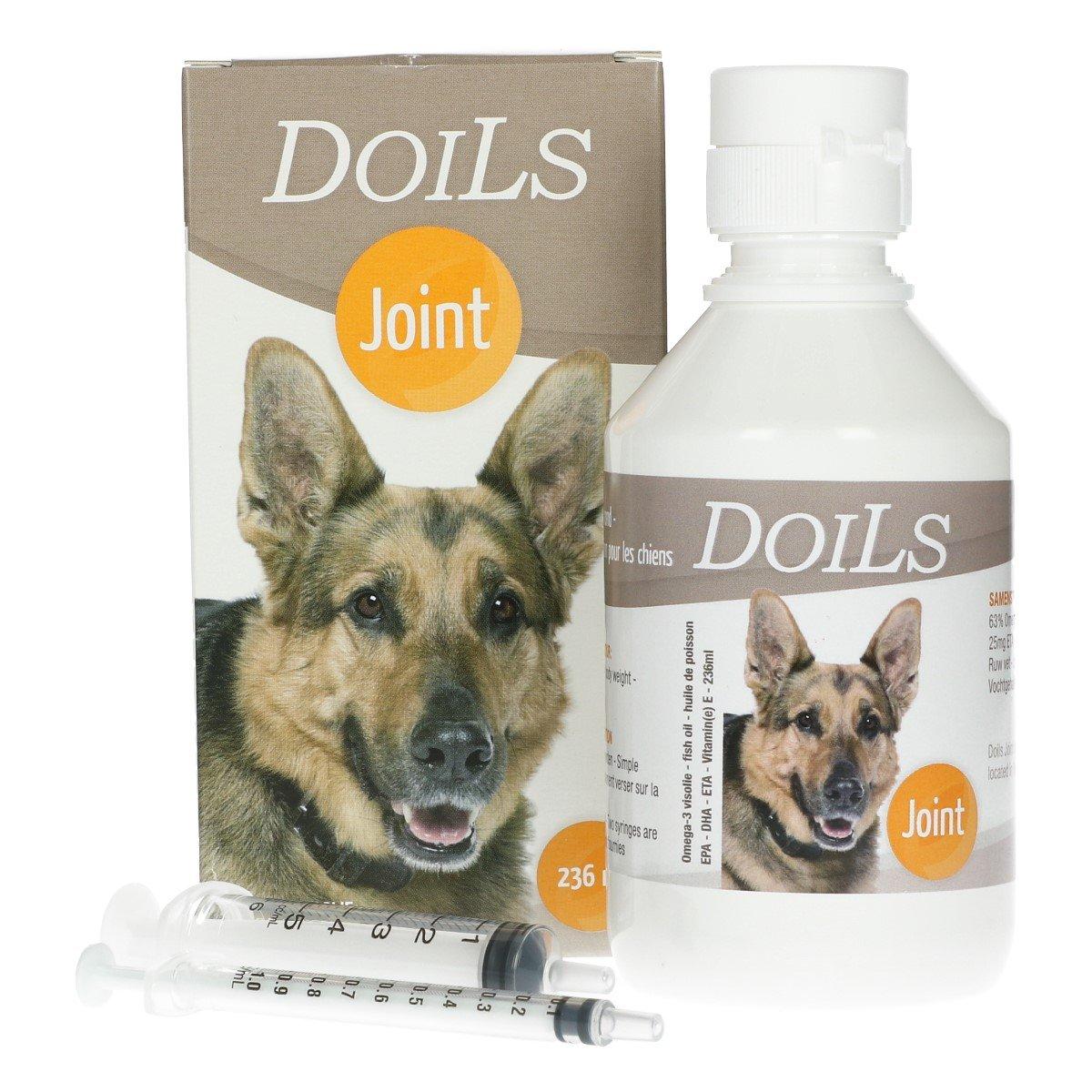 Afbeelding van Doils Joint Hond 100ml