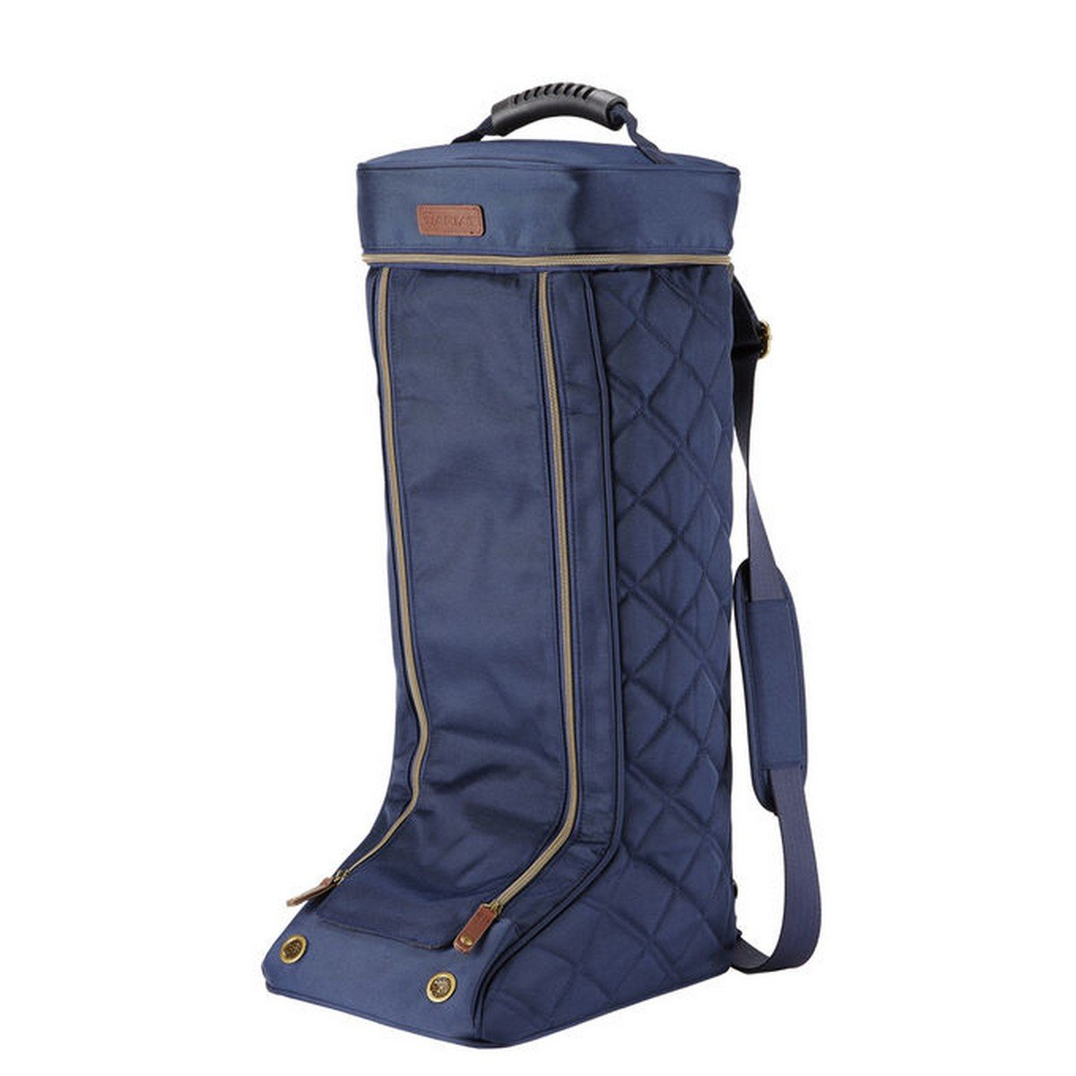 Billede af Ariat Boot Bag Core Tall Boot Bag Blue One Size