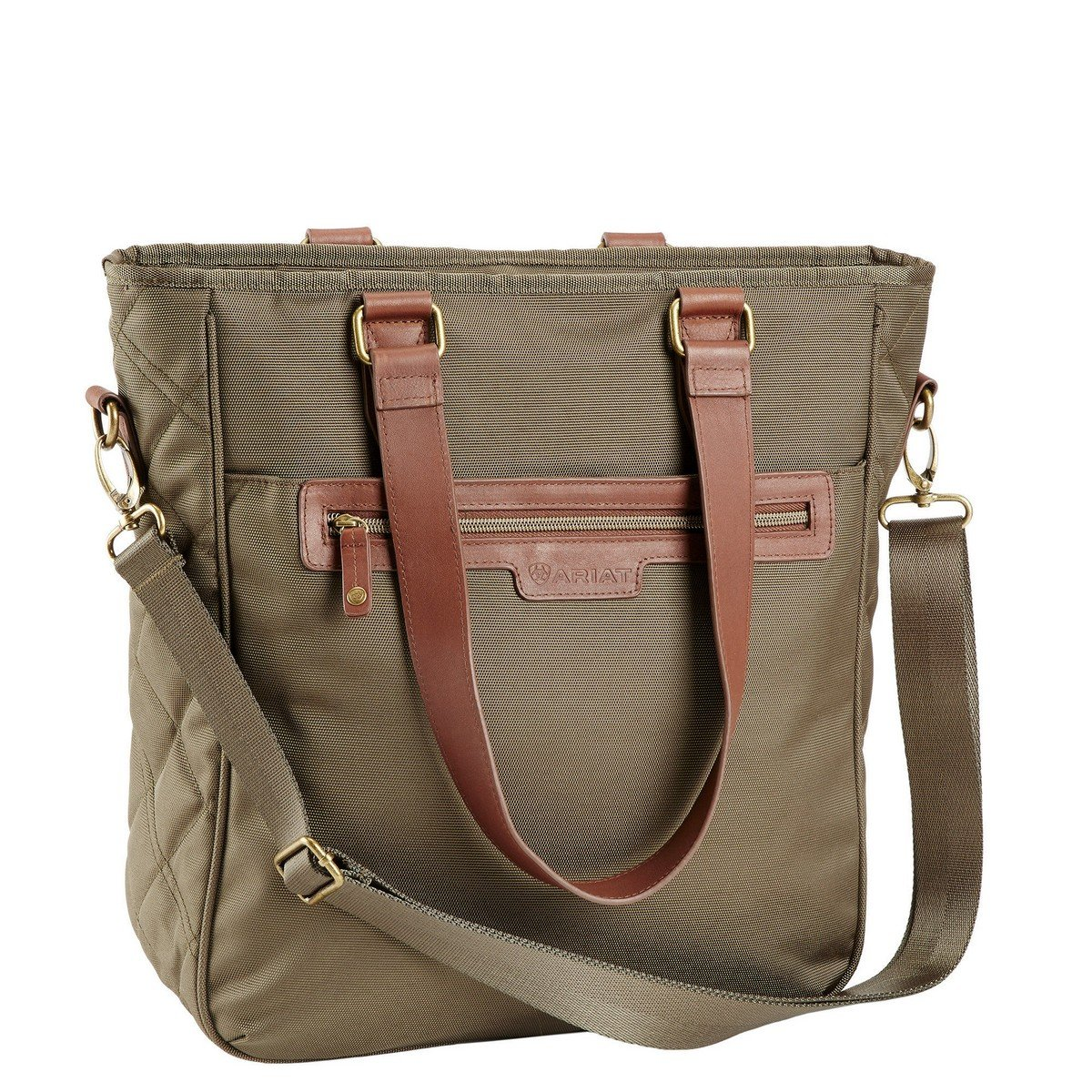 Billede af Ariat Bag Core Large Tote Green One Size