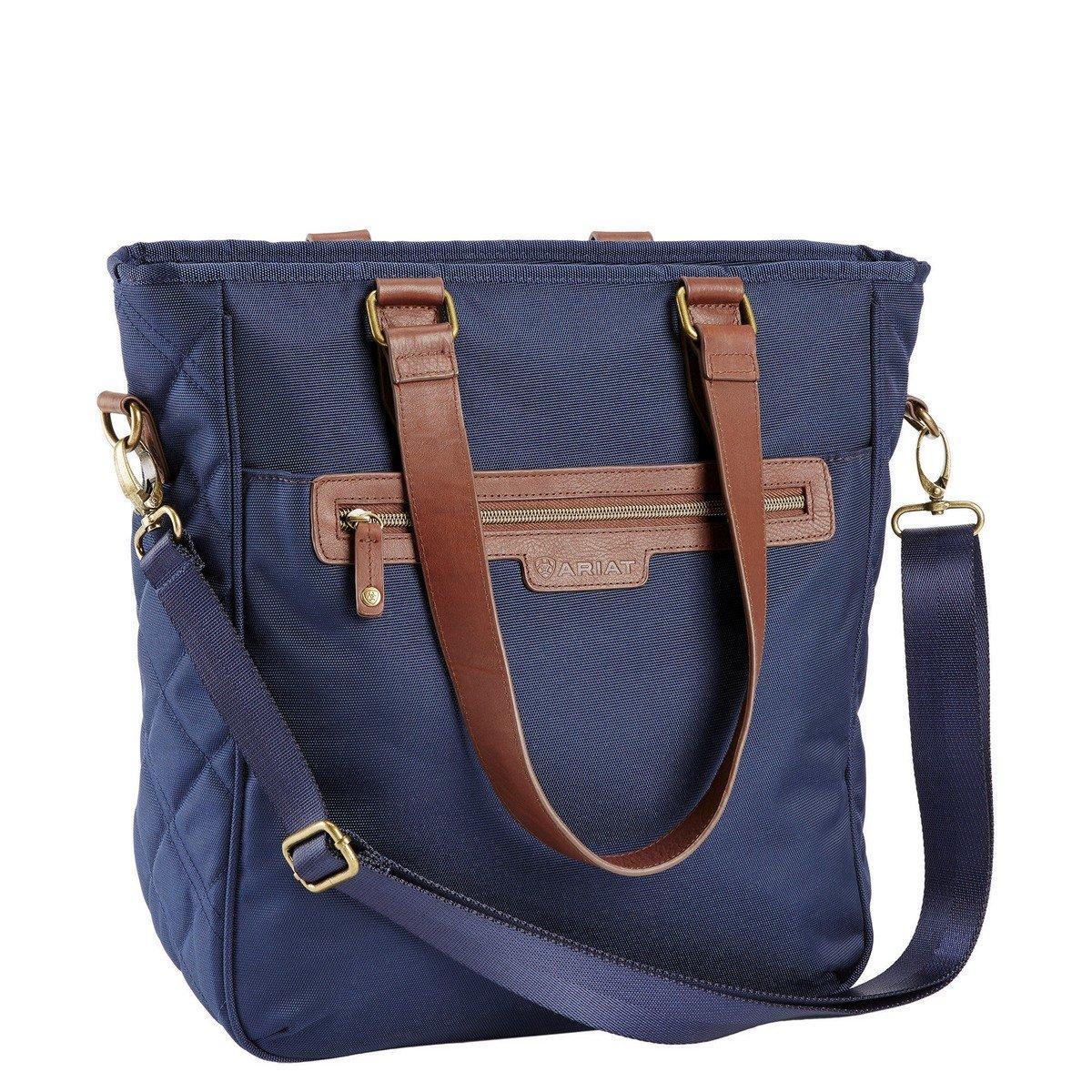 Imagem de Ariat Bag Core Large Tote Blue One Size
