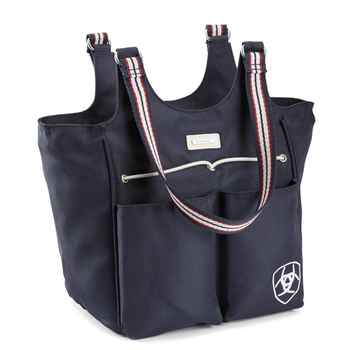 Billede af Ariat Bag Team Mini Carryall Navy One Size