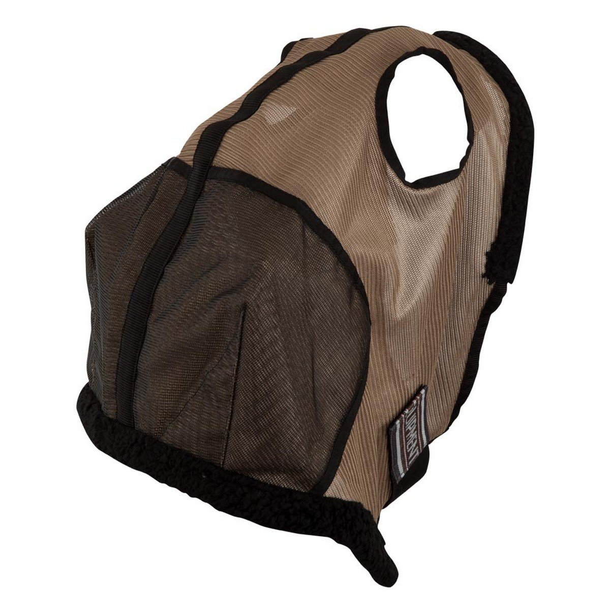 Imagem de BR Fly Mask Passion without Ears Shell Cob