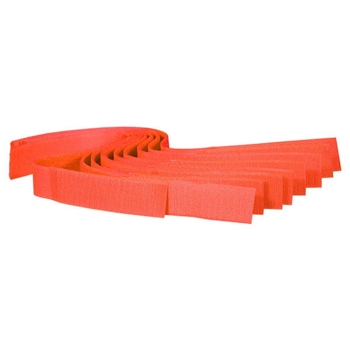 Afbeelding van a.s Koeherkenningsbandjes Velcro Oranje