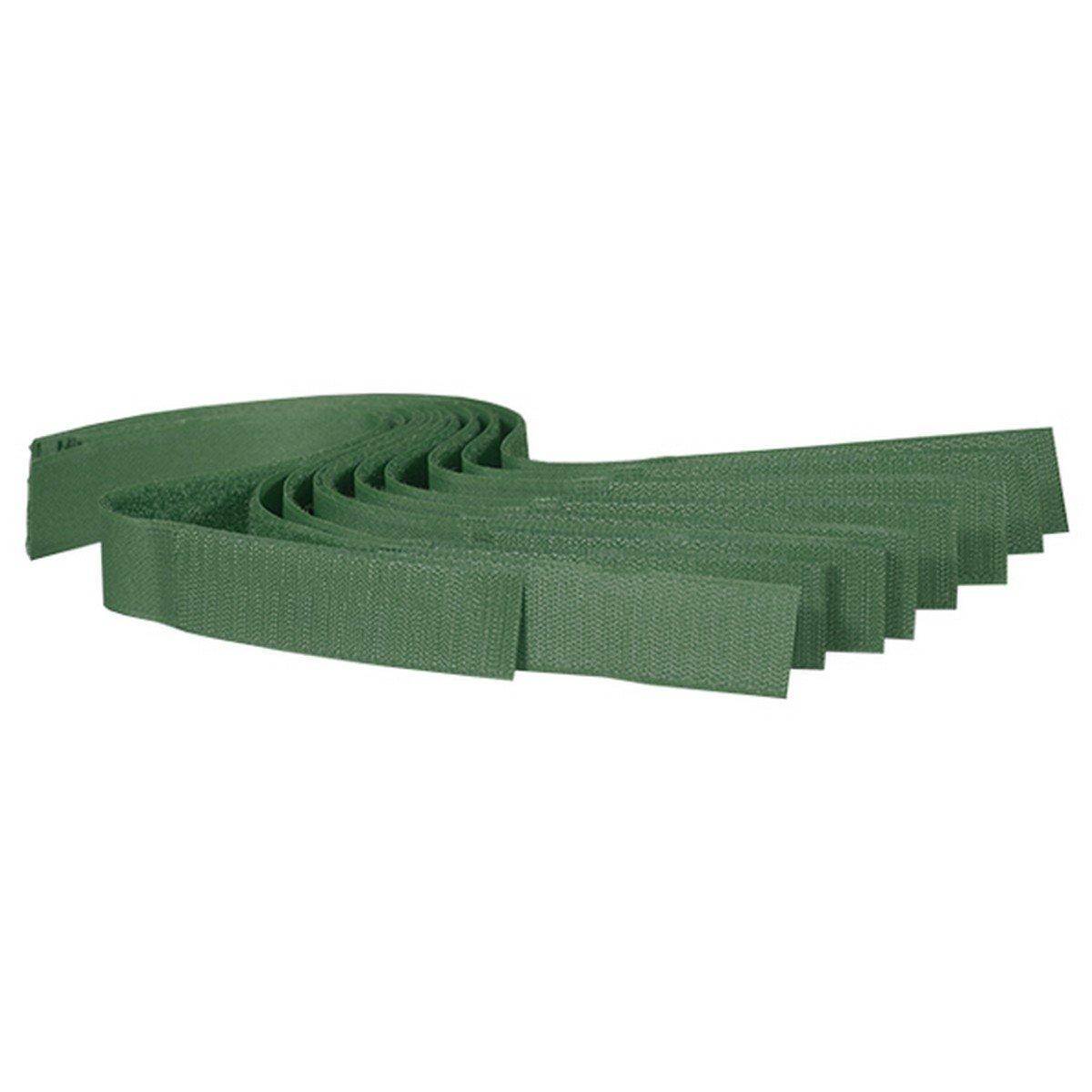 Afbeelding van a.s Koeherkenningsbandjes Velcro Groen