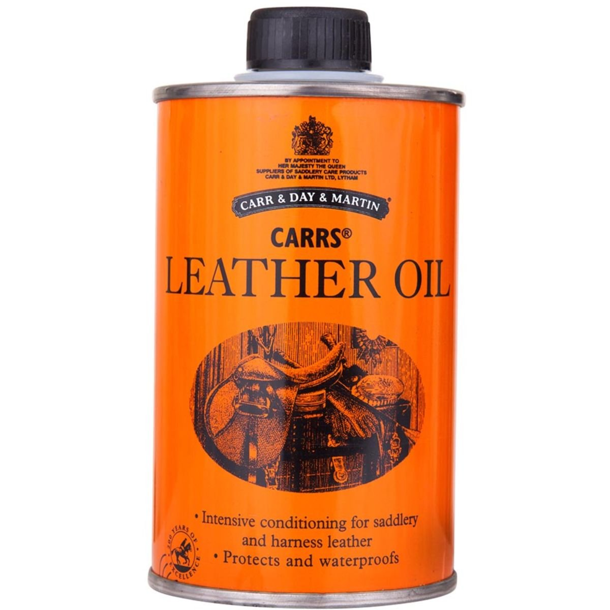 Afbeelding van Carr Day & Martin Leerolie Carrs Leather Oil 300ml