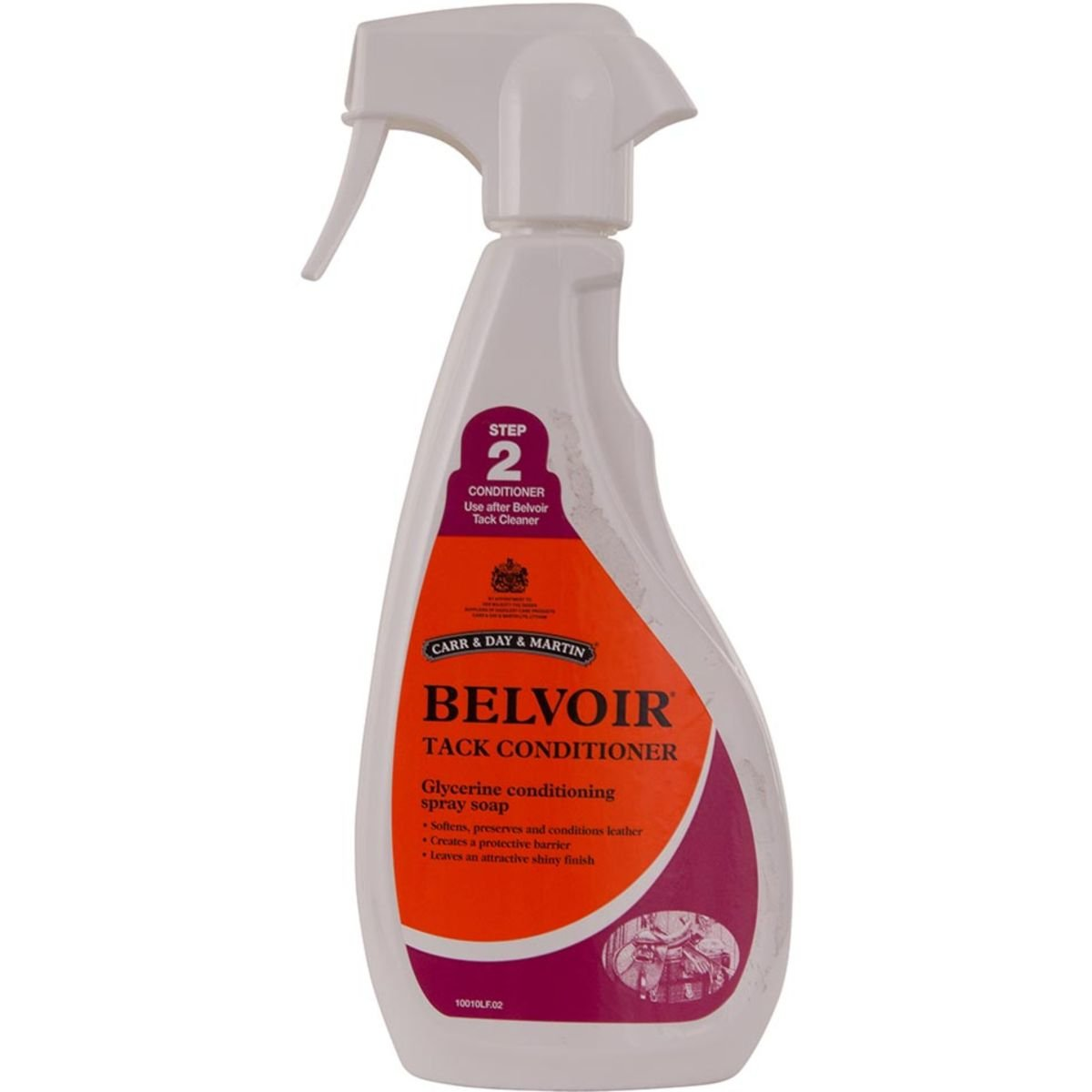 Afbeelding van Carr Day & Martin Leerconditioner Belvoir Step 2 500ml