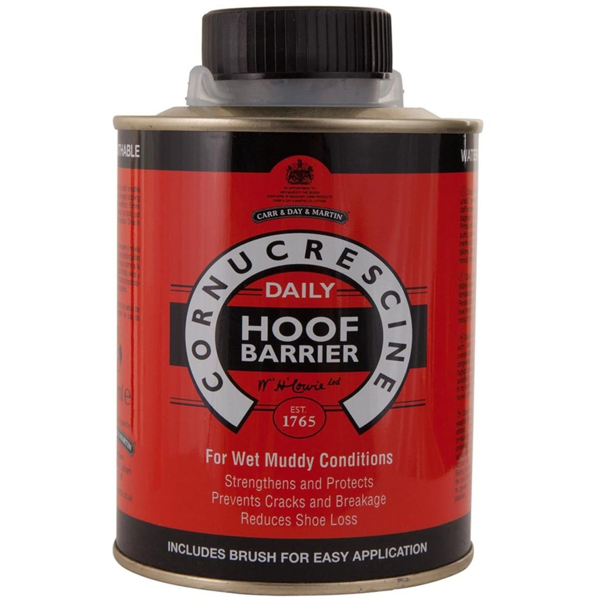 Afbeelding van Carr & Day Martin Hoefdressing Daily Hoef Barrier 500ml
