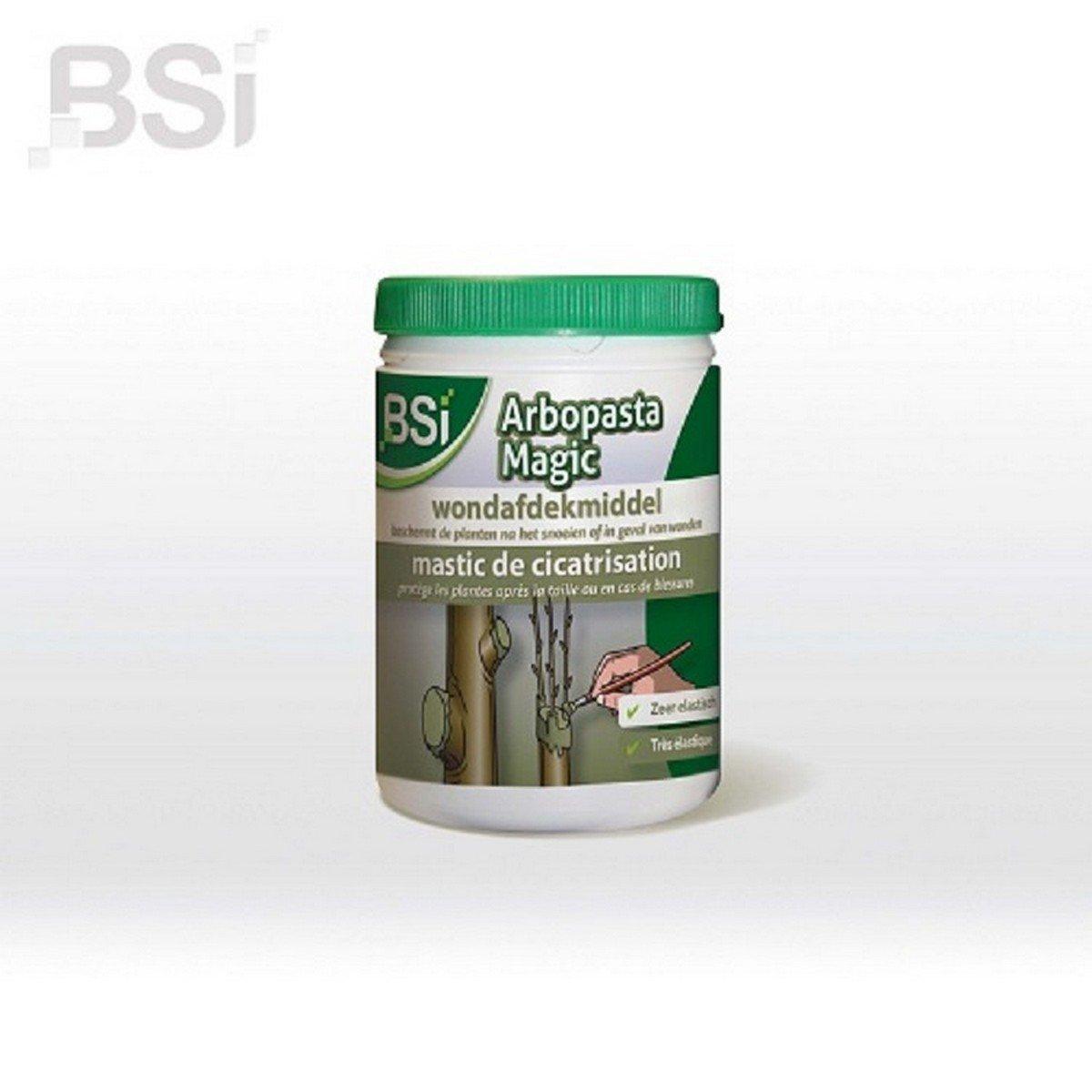 Afbeelding van BSI Afdekpasta Arbopasta Magic voor Boomwonden 250 gr