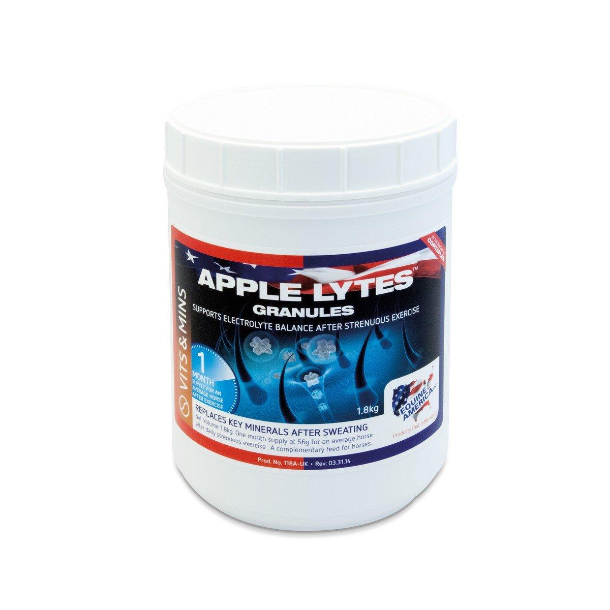 Afbeelding van Equine America Apple Lytes Elektrolyten 10kg