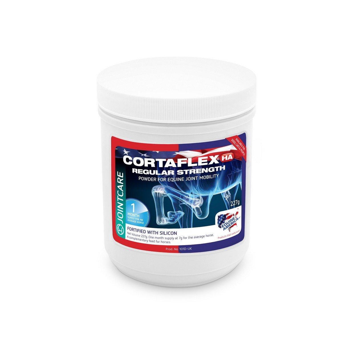 Afbeelding van Cortaflex HA Regular Powder 227gm