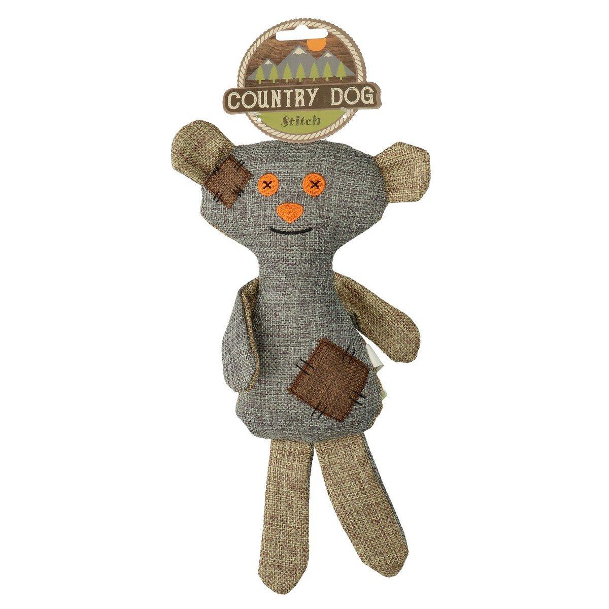Afbeelding van Country Dog Stitch 1 St