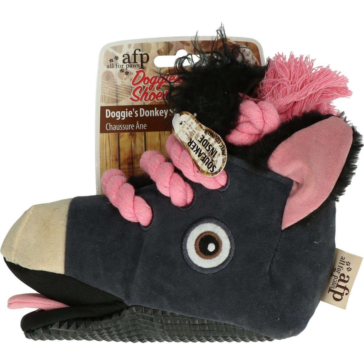 Afbeelding van AFP Doggy's Donkey Shoes 1 st
