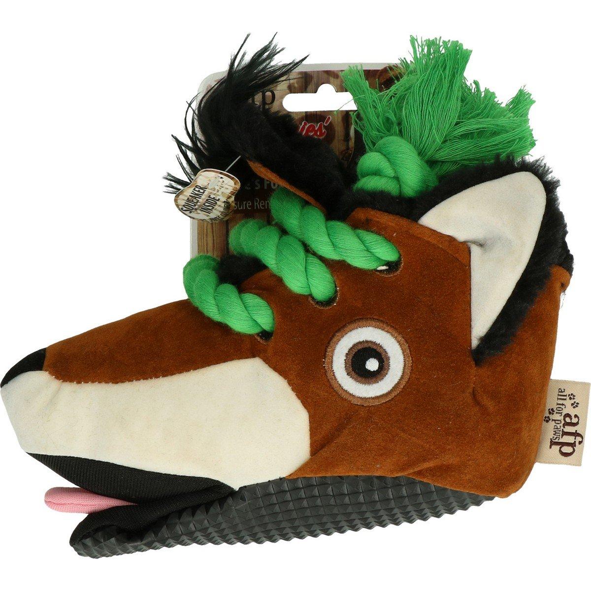 Afbeelding van AFP Doggy's Fox Shoes 1 st