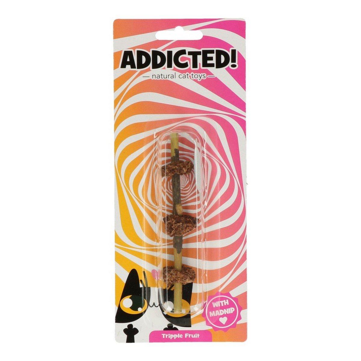 Afbeelding van Agradi Addicted Tripple Fruit 1 st