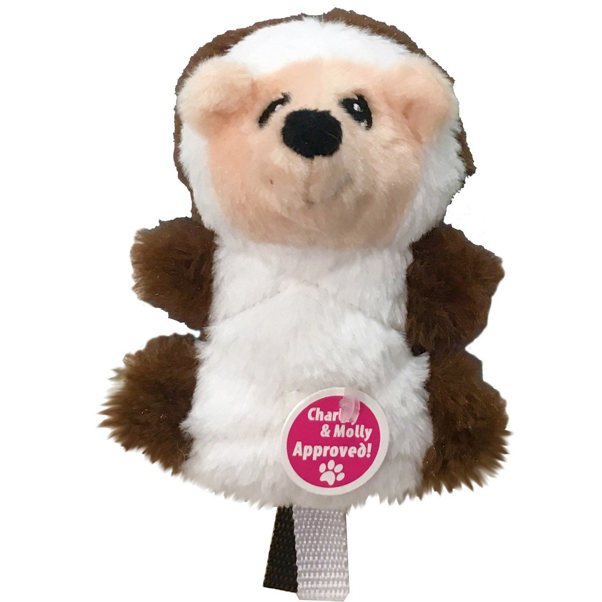 Afbeelding van Charley & Molley Comfort Plush Hedgehog 12cm