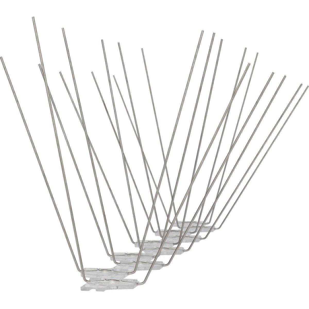 Afbeelding van Avipoint Vogelpinnen Meeuwen G20 100 Pinnen 5m
