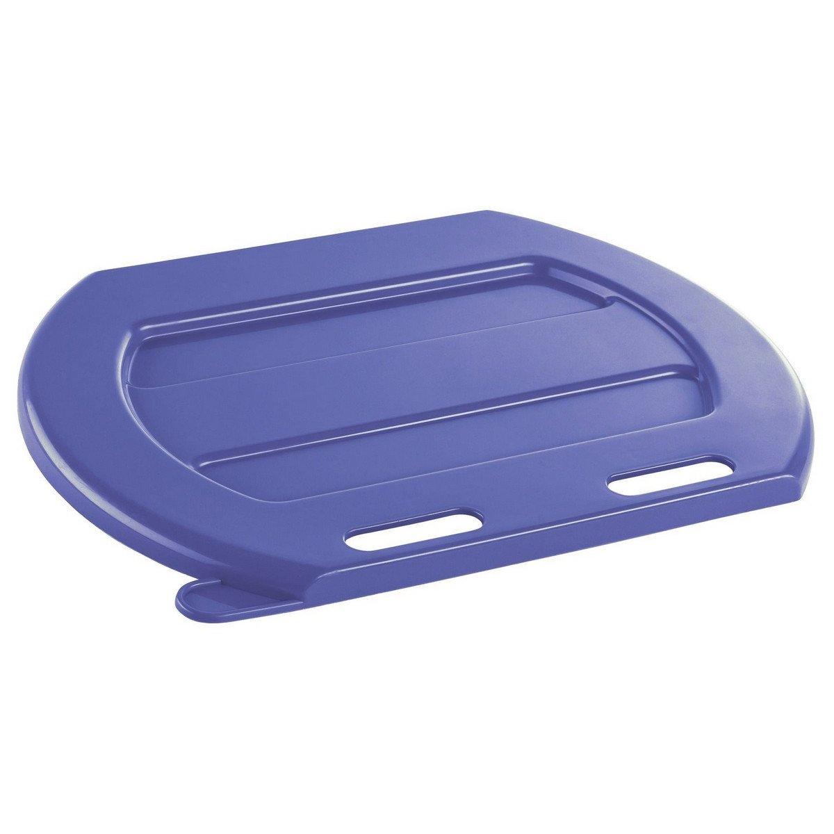 Abbildung von Kerbl Kunststofftränkebecken Blau