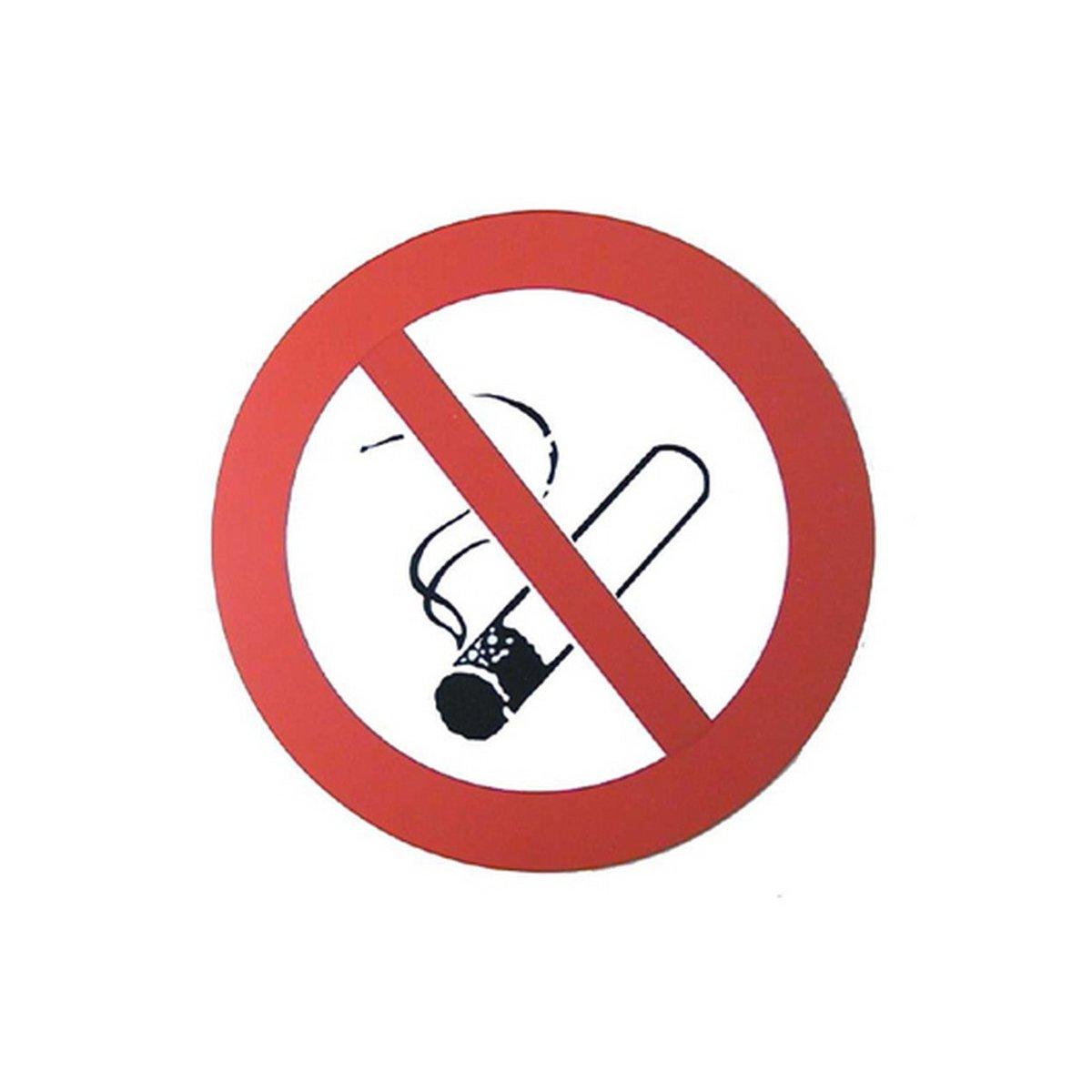 Afbeelding van Agradi Bord Verboden Te Roken