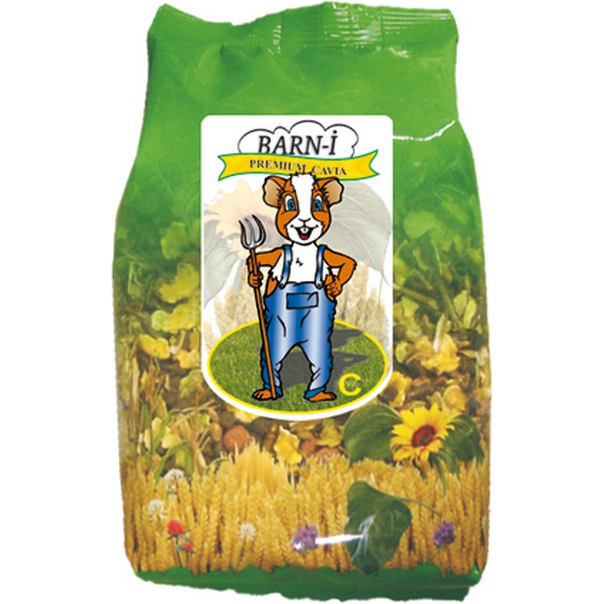 Afbeelding van Barn I Cavia Premium 700gr