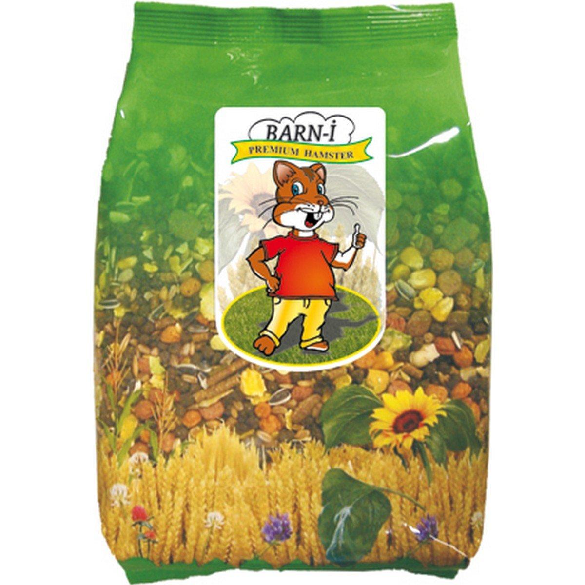 Afbeelding van Barn I Hamster Premium 1250gr